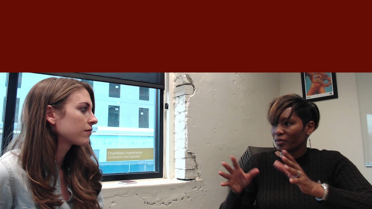 Interview with Risha Grant: Why Diversity Matters - YouTube