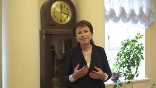 Смотреть видео Елена Киселёва депутат ЗС СПб о Сергее Есенине онлайн