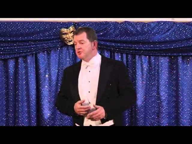 Gerry Noonan Video 3