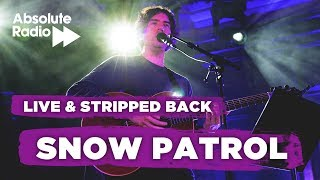 Snow Patrol: Live & Stripped Back at Porchester Hall