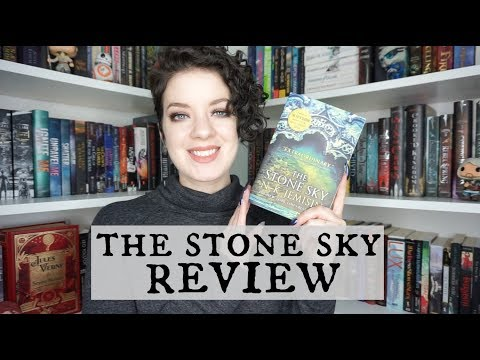 The Stone Sky (Spoiler Free) | REVIEW