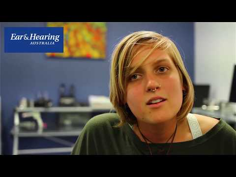 Hearing Aids Review / Testimonial - Gabrielle - Melbourne