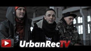 Teledysk: DJ Ace - Cut Addix (feat. Rap Addix, prod. Soulpete)