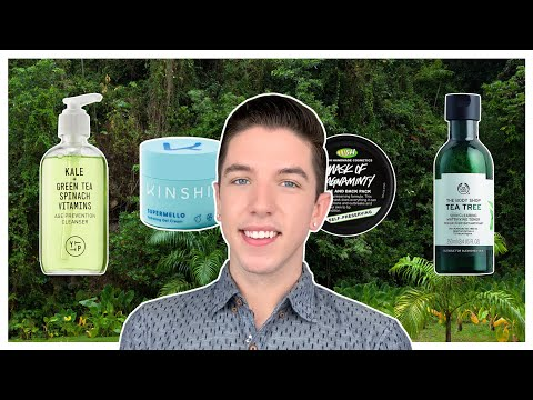The Best Sustainable Skin Care Brands!