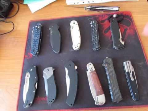 Вся правда о выкидных ножах