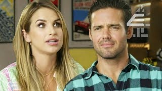 Spencer Matthews REFUSED to Have Sex with Vogue Williams?! | Spencer, Vogue and Baby Too