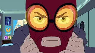 Marvel's Spider-Man - Brand New Series Coming to Disney XD