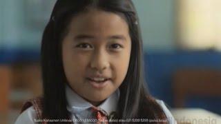 Iklan Pepsodent Sikat Gigi Pagi dan Malam 2015