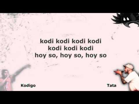 Tata vs Kodigo/Cuartos de final/Redbull 2015 ( LETRA )
