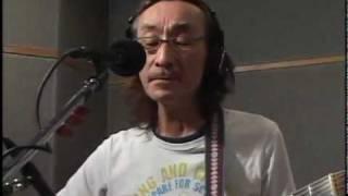 センチメンタル・シティ・ロマンスのVo. Guitarを担当する中野督夫のソ...