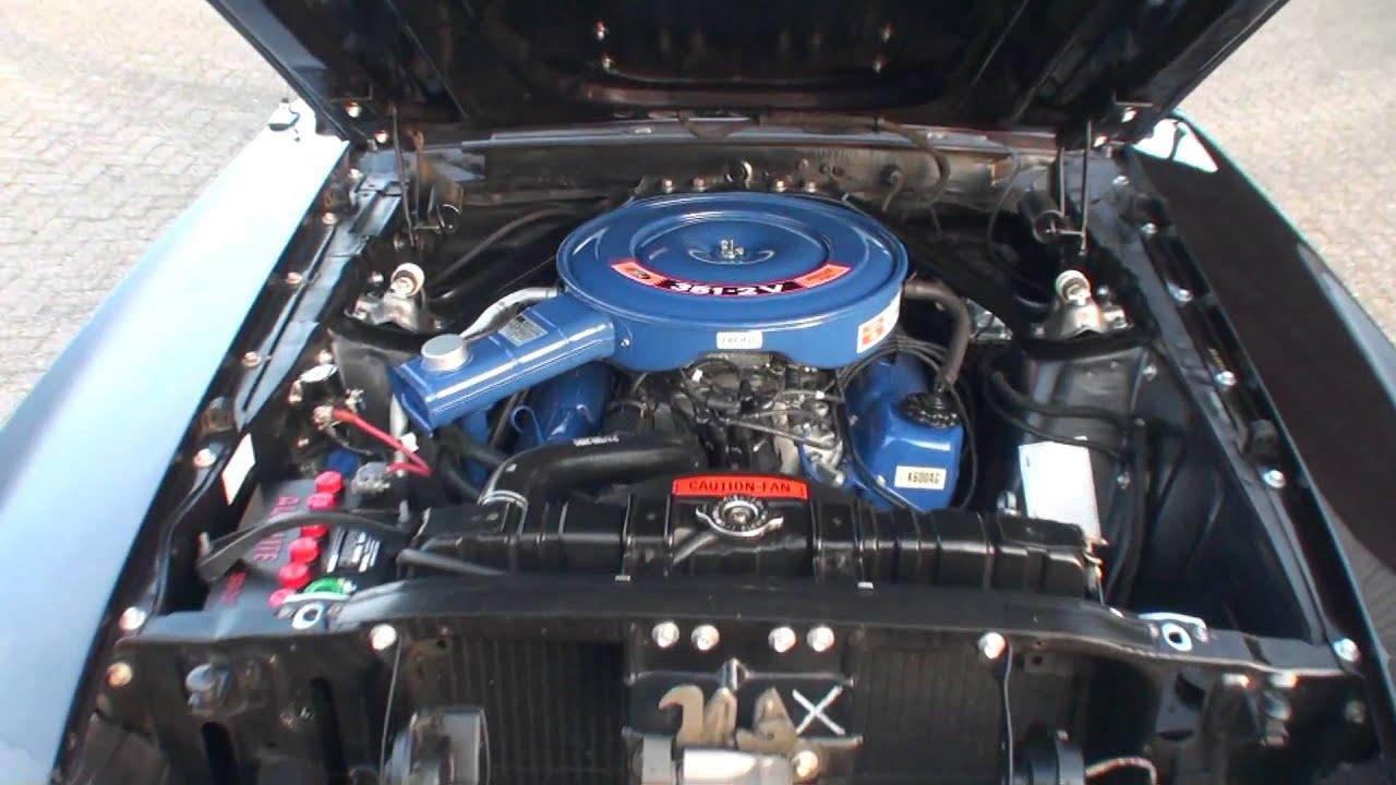 351 V8 Engine Diagram 1970 Mustang Mach1 351 Cleveland Walk Around Youtube