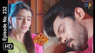 Naalugu Sthambalata| 24th October 2019  | Full Episode No 232 | ETV Telugu