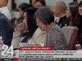 24 Oras: Atty. Jocelyn Fabian, itinangging personal na kilala si CJ Sereno