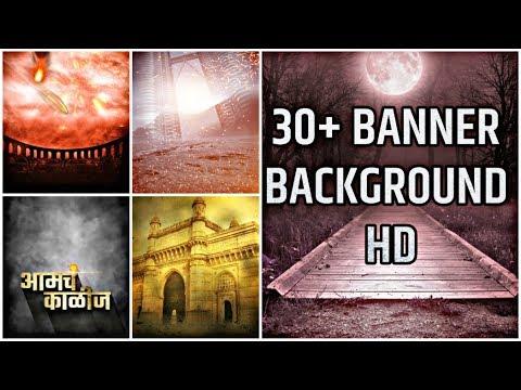 30 Hd Banner Background Download Link Saurabh Editz Youtube