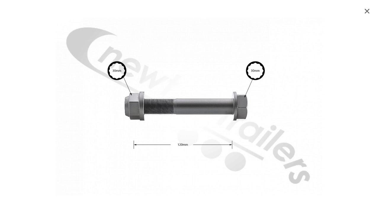 Bosal 255-120 Anschlagpuffer Schalld/ämpfer