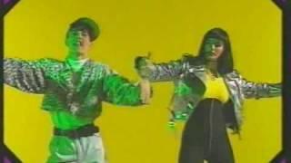 B-Art - Streetwise (1989)