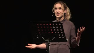 Post-Truth Poetry | Dottie James | TEDxYouth@AICS