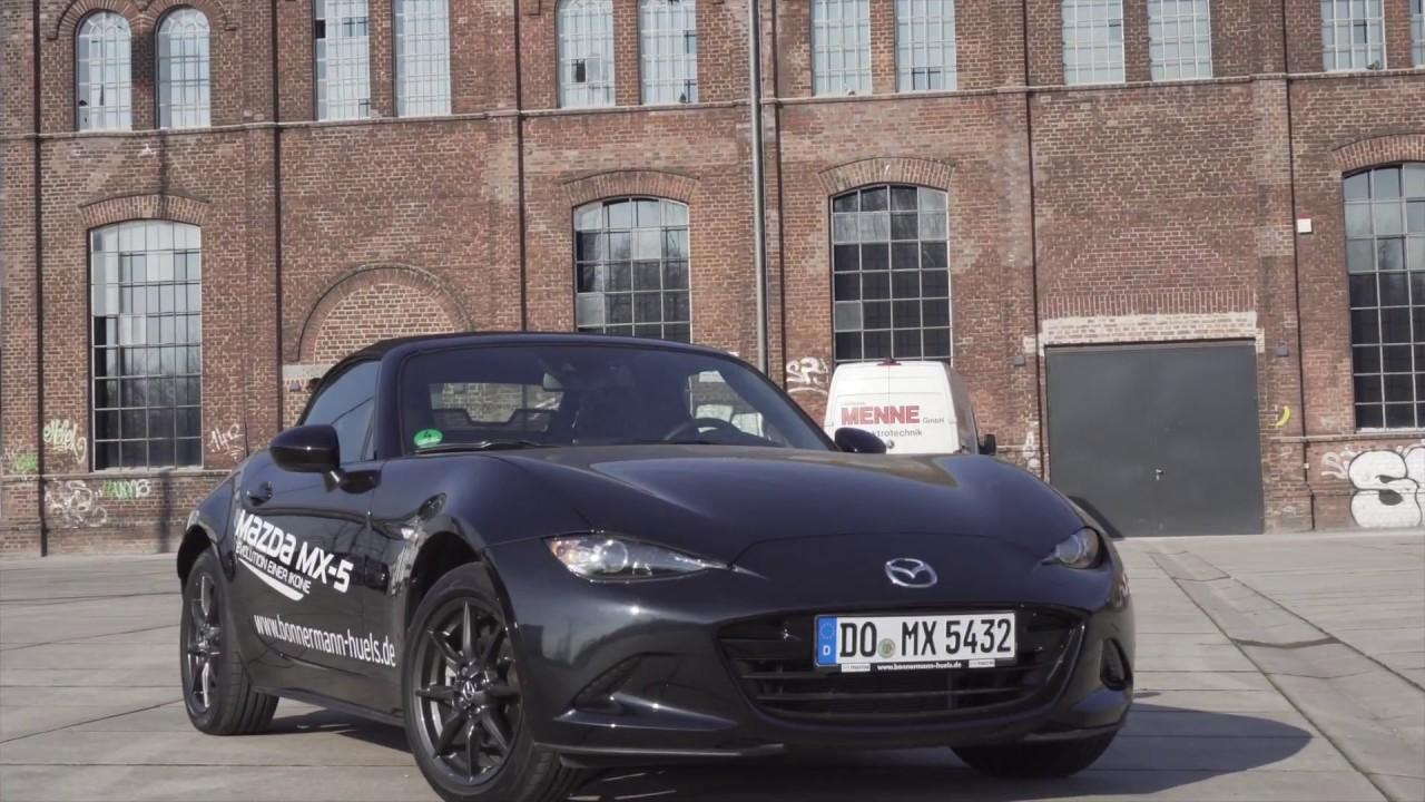 Mazda Dortmund