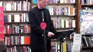 Jonathan Carroll Reading (1)