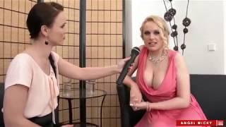 Pornstar Angel Wicky Interview