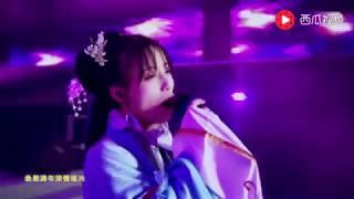 【Beautiful Chinese Songs: Ageless Dream】银临《不老梦》登古风音乐盛典,汉服着身美如画