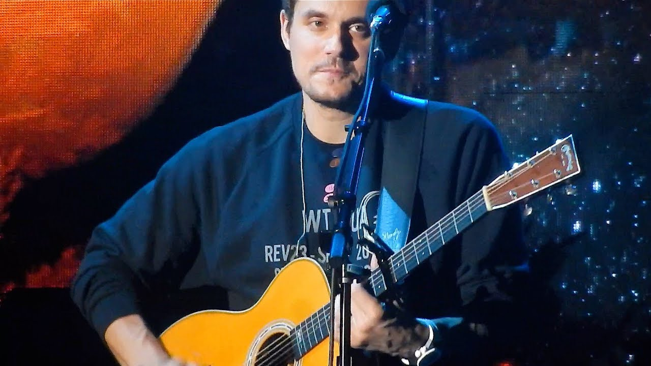 john mayer 3x5 gorge amphitheatre george wa july 21 2017 live youtube. Black Bedroom Furniture Sets. Home Design Ideas