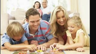 Классный клип про семью!!!