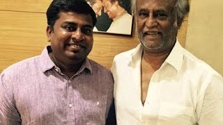 Editor Praveen Speaks about Kabaali Teaser