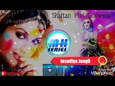Masti Masti Brazil DJ mix Shaitan Puri Goswami