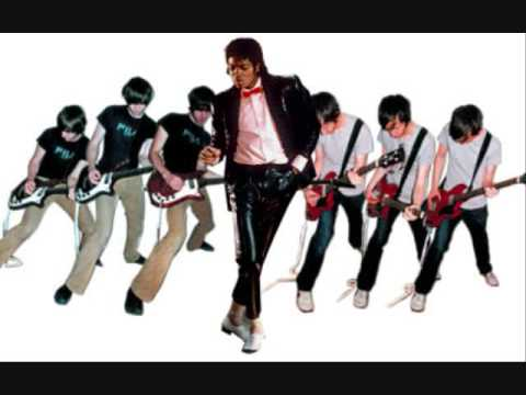 Michael Jackson vs RATATAT  Billie Wildcat Jean