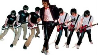 "Michael Jackson v.s. RATATAT - Billie ""Wildcat"" Jean"