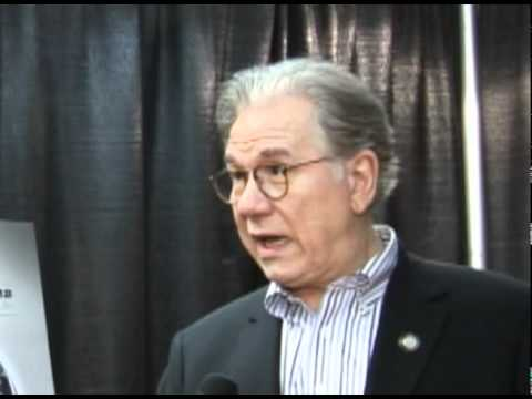 John Larroquette on 'How to Succeed in Business without Really Trying''