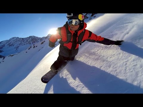 Snowboard and Ski Freestyle HD 1080p (Footage)