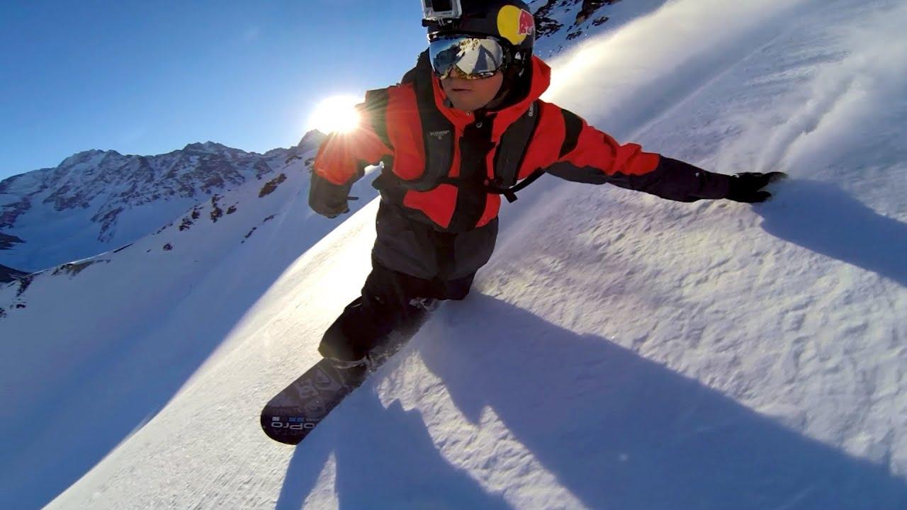 Gopro summer mountain games online
