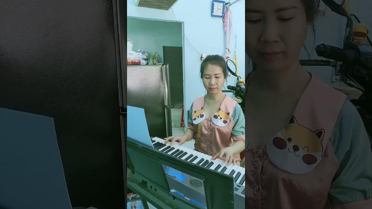 Song Ngư - Lòng mẹ | Học viên khóa Organ Cơ Bản Online