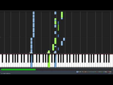 Synthesia T.M. Revolution - Heart Of Sword