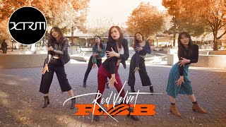 [KPOP IN PUBLIC] Red Velvet 레드벨벳 'RBB (Really Bad Boy)' Dance Cover