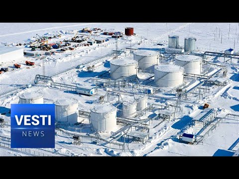 Yamal Project Puts Russia on the Map in LNG Market - Huge Arctic Field to Supply Asia for Decades