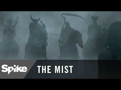 "The Mist: ""Over the River & Through the Woods"" Episode 107  Recap"