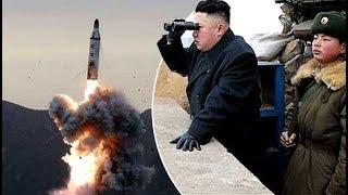 Sekutu Korea Utara Ini Sebut Bom Hidrogen Kim Jong Un Tak Bisa Dilacak-Video Unik dan Aneh