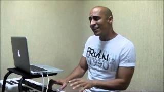 Damm Sessions - Test 2 - Leonardo Gutierrez - Amor