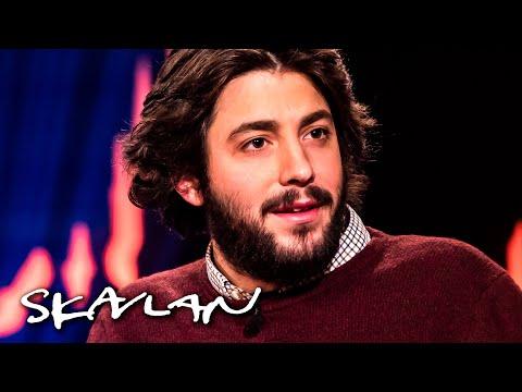 Salvador Sobral: – Eurovision was my prostitution! | English subtitles | SVT/TV 2/Skavlan