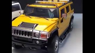 HIGHWAY61 Hummer 1:18 Highway 61 Hummer H2 SUV alloy car model (D3E1) 长相思.梁祝/李文冠郎青衫。妹青衫。初见青衫冠盖添。流波闪烁沾。 蝶严严。