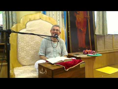 Шримад Бхагаватам 3.22.18 - Акинчана Прия прабху