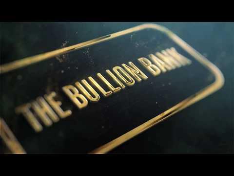 The Bullion Bank