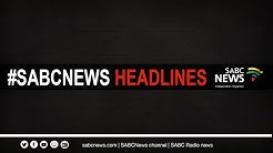 #SABCNews Headlines @16H00   23 April 2020