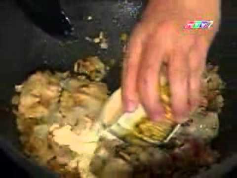 Chế Biến Tôm Hùm - seafoodmarket.com.vn