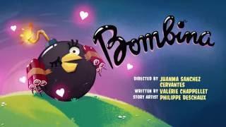 Злые птички Angry Birds Toons 2 сезон 24 серия Бомбина все серии подряд