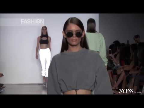 SASKI Collection  Spring Summer 2019 Fashion Palette New York - Fashion Channel