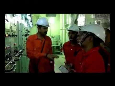 NYK Cadet Training Program (part1/2)